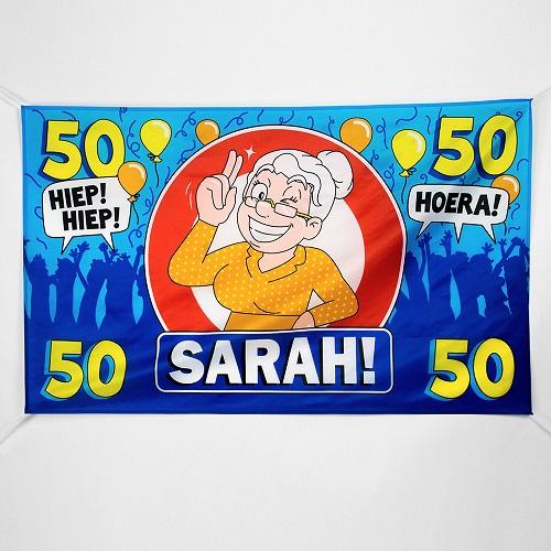 Gevelvlag Sarah
