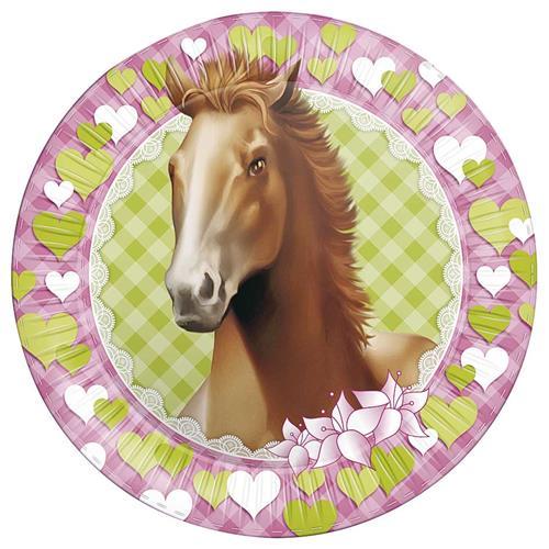 Serie paarden