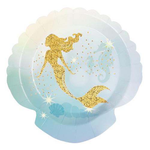 Serie mermaid