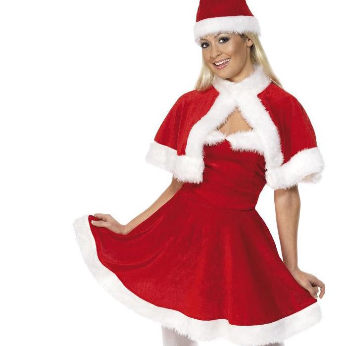 Kerstkleding dames