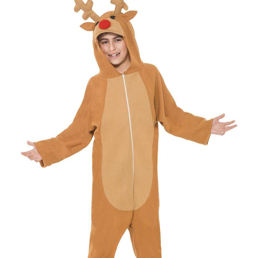 Kerstkleding voor kinderen