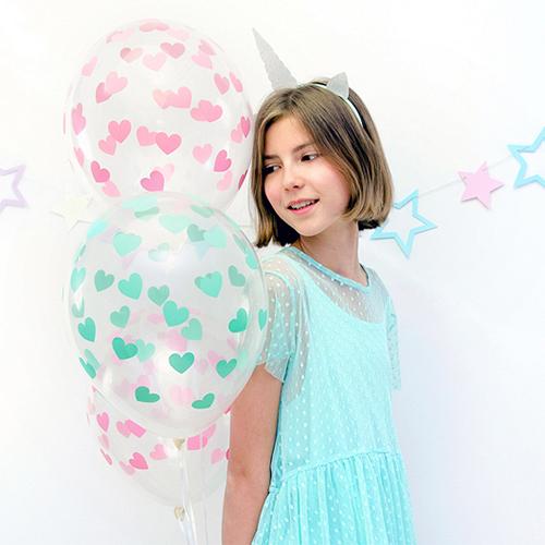 Ballonnen met opdruk