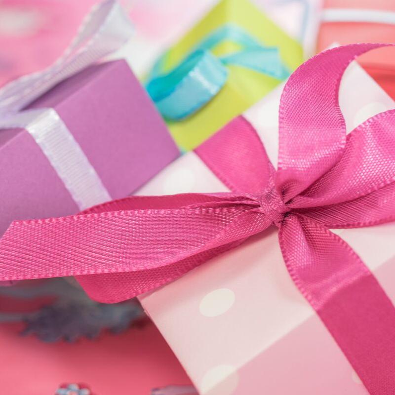 Cadeautjes & grapjes
