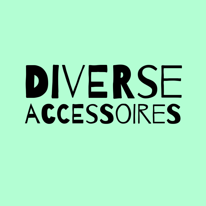 Diverse accessoires
