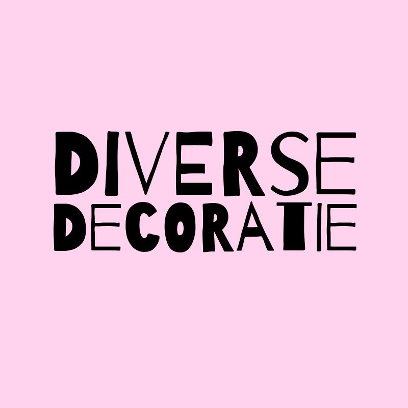 Diverse decoratie