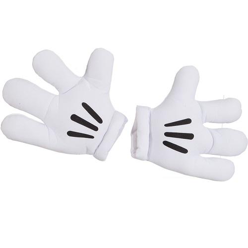 Jumbo Mickey Mouse handschoenen