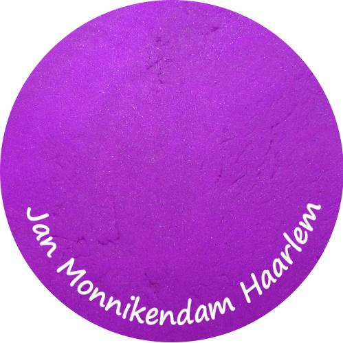 UV Kryolan Aquacolor groot paars