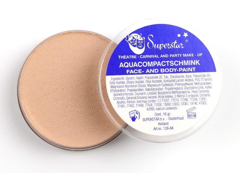 005 lijken kleur waterschmink Superstar 16 gram