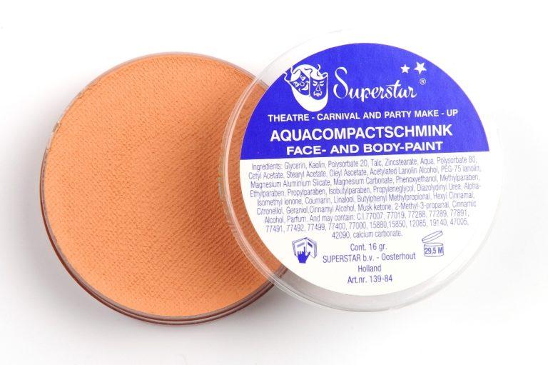 009 neutrale huidskleur waterschmink Superstar 16 gram