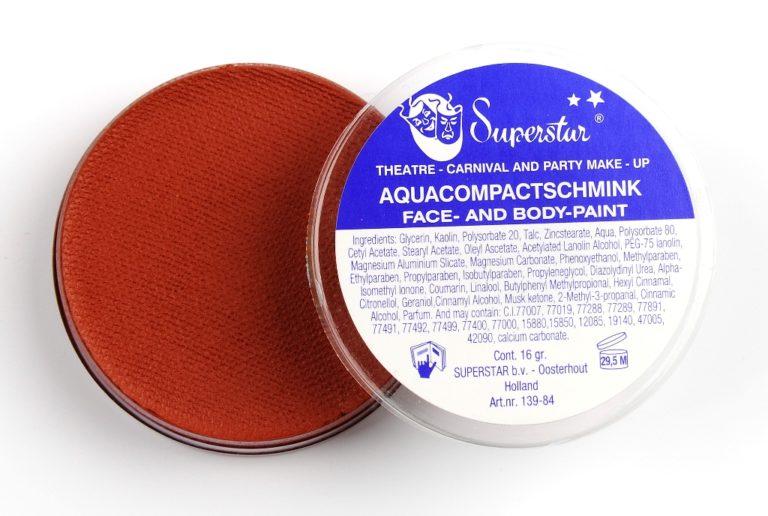 030 huidskleur waterschmink Superstar 16 gram