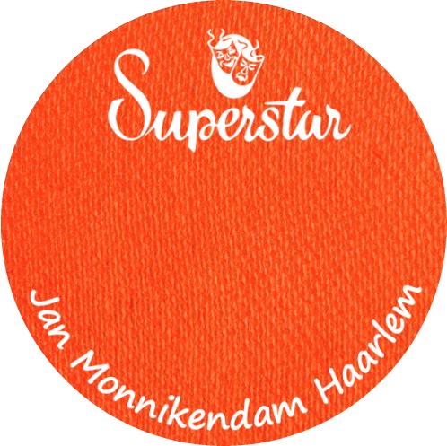 036 waterschmink Superstar diep oranje 16gr