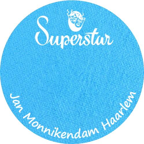 116 waterschmink Superstar pastel hemels blauw 45 gram
