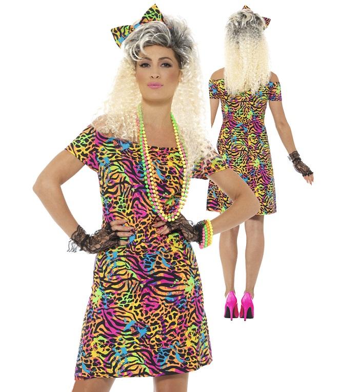 80ties party animal jurkje - Small