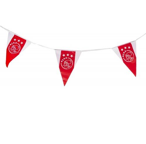 Ajax vlaggenlijn 6 meter