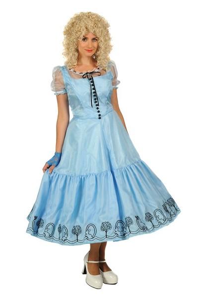 Alice in Wonderland VERHUUR