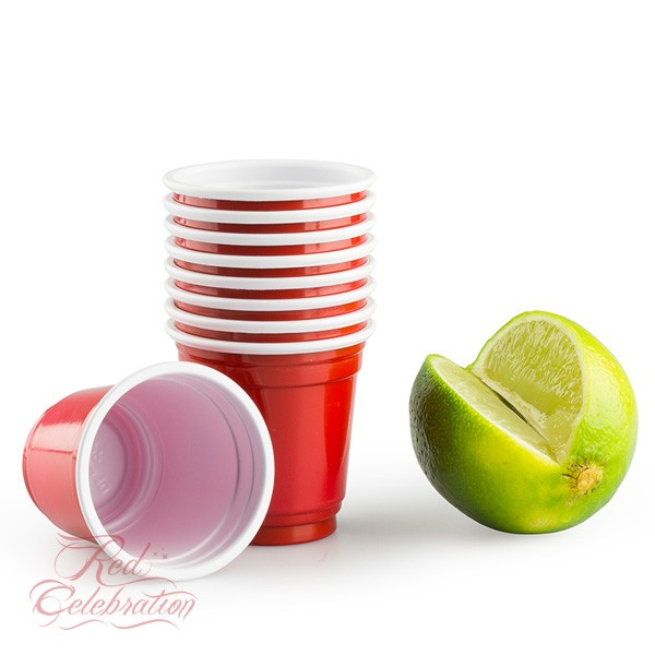American shot cups 20 pack