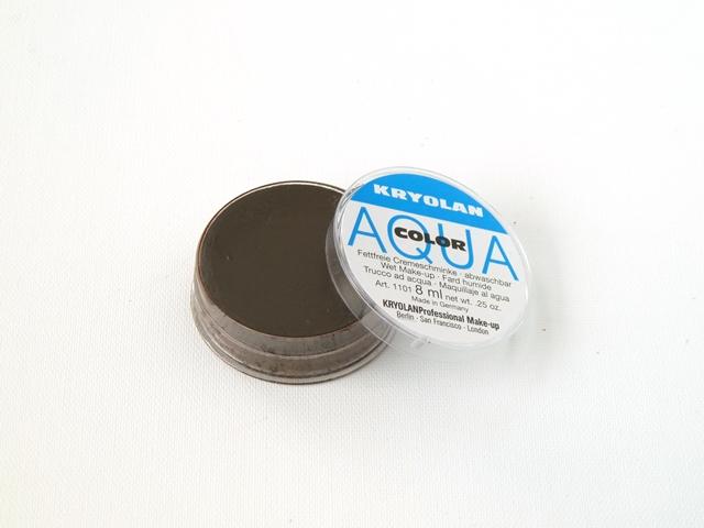 Aquacolor kryolan klein 102