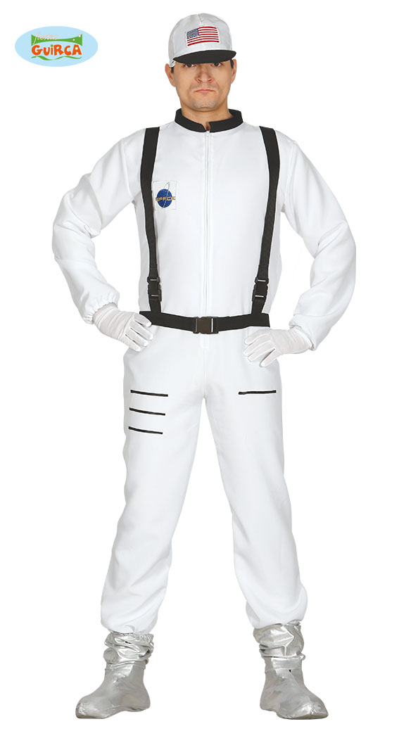 Astronautenpak man - 54/56