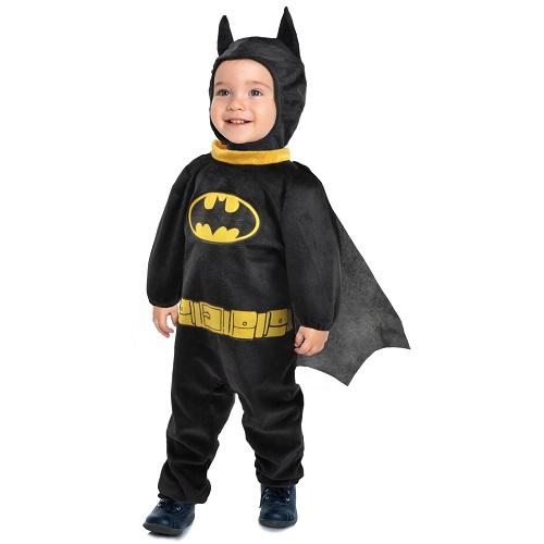 Baby verkleedpakje Batman - 6-12 maanden