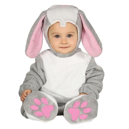 Baby verkleedpakje bunny 12-24 maanden