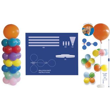 Ballon pilaar Kit