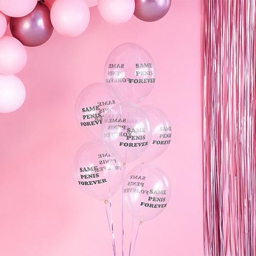 Ballonne Same Penis forever 6st