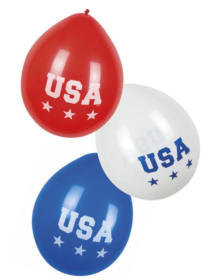Ballonnen USA