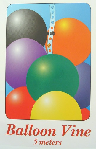 Balloon Vine