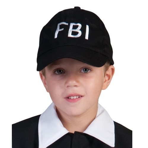 Baseball pet FBI kind