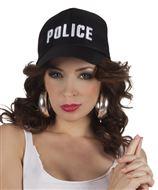 Baseball pet police