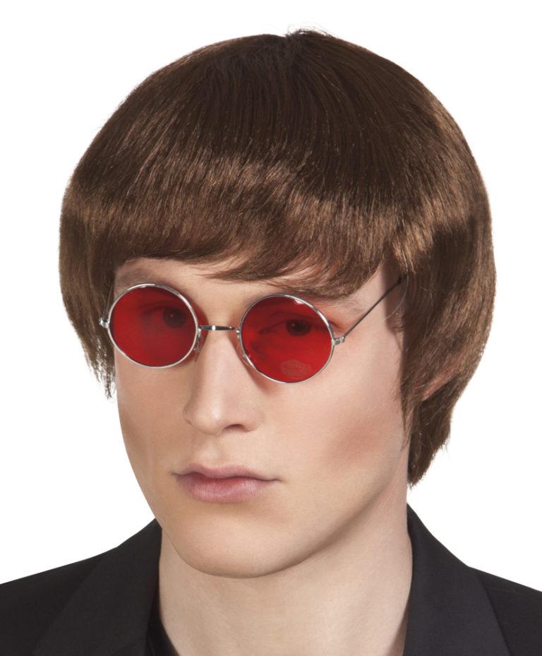 Beatle pruik John