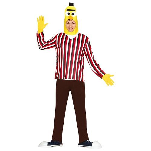 Bert kostuum Large