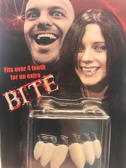 Billy Bob Vampire Multi Fang