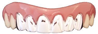 Billy Bob Zombie Teeth