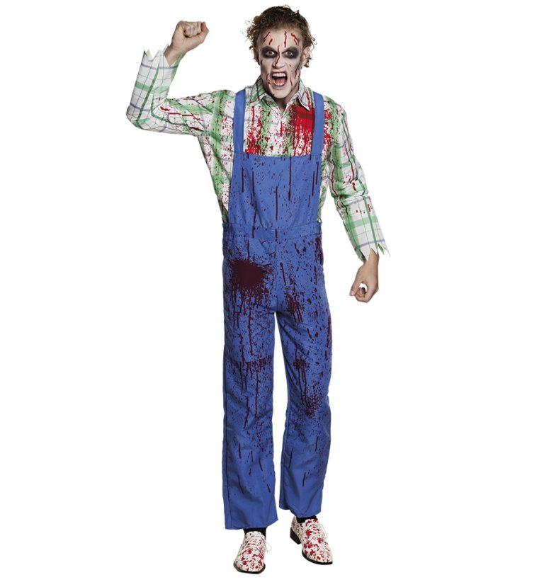 Bob de killer kostuum - 58/60