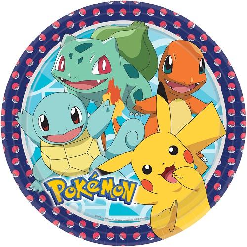 Pokemon thema