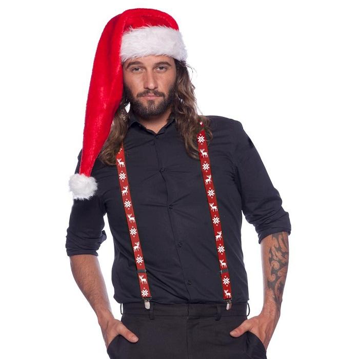 Bretels kerst