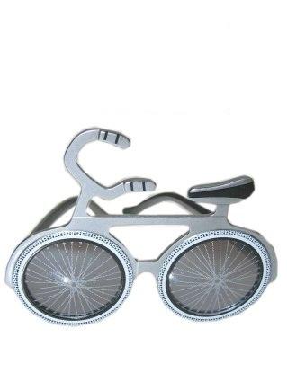Bril fiets
