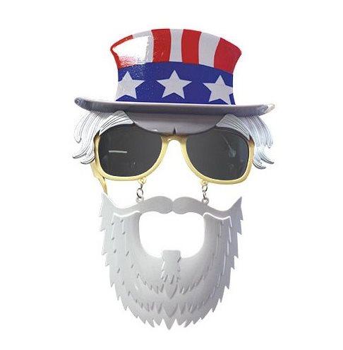 Bril Uncle Sam