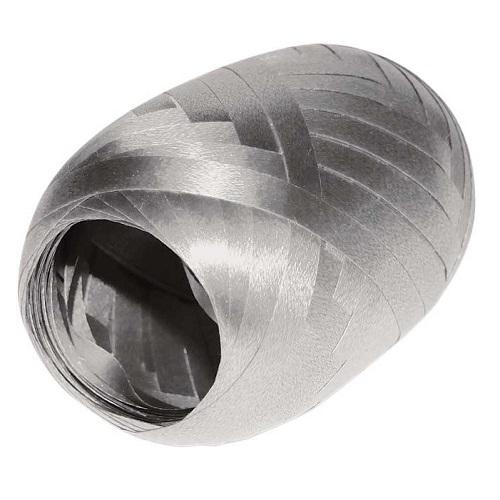 Cadeaulint 5mm 20 meter – Zilver