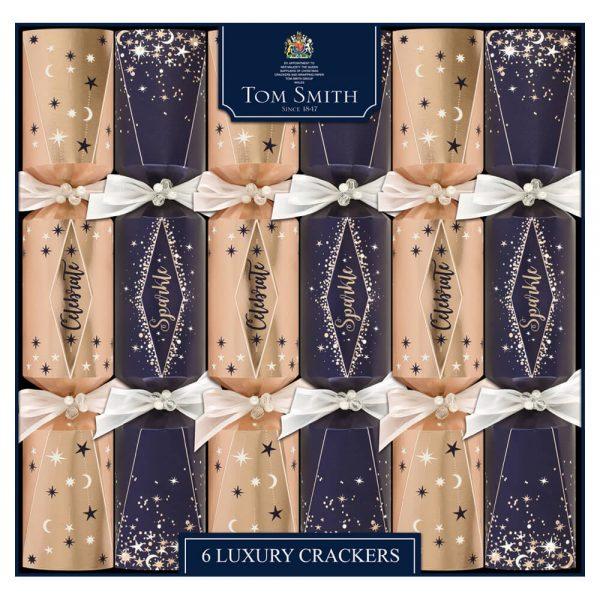 Christmas Crackers celebrations 6st