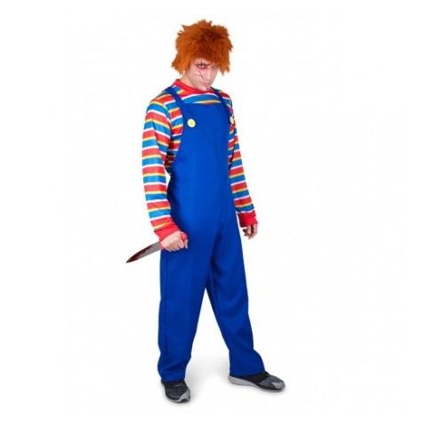 Chucky kostuum - M