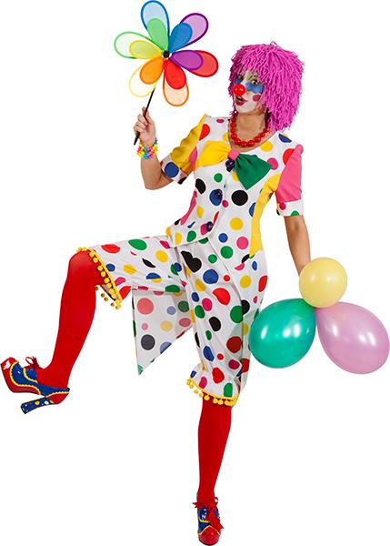 Clowns slipjas - 42/44