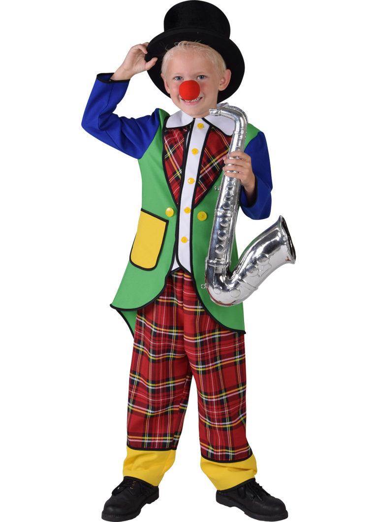 Clownspak Pipo - 140