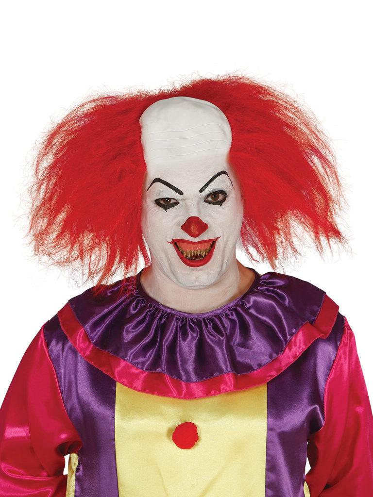 Clownspruik IT