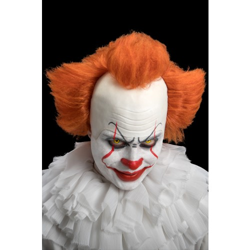 Clownspruik IT nieuw