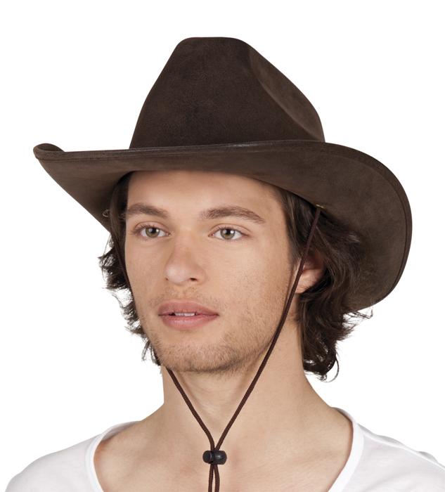 Cowboyhoed Utah nepleer