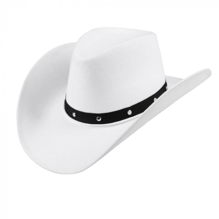 Cowboyhoed Wichita wit