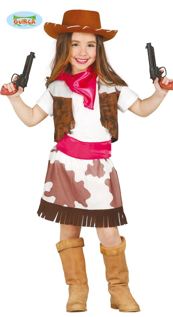 Cowgirl kind - 7-9 jaar