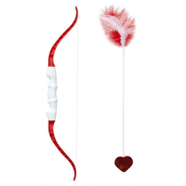 Cupido pijl en boog